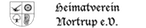 Heimatverein Nortrup e.V.